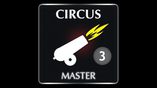CIRCUS Master 3