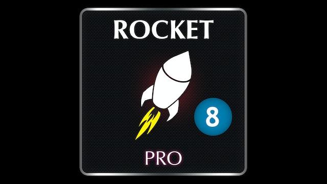 ROCKET PRO 8