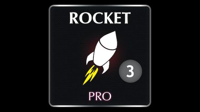 ROCKET PRO 3