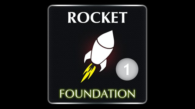 ROCKET Foundation 1