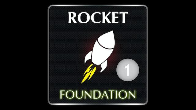 ROCKET Foundation 1