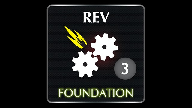 REV Foundation  3