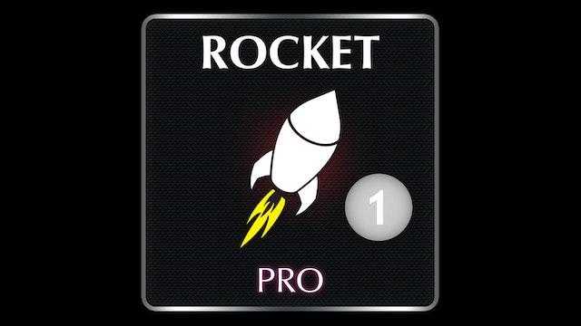 ROCKET  PRO 1
