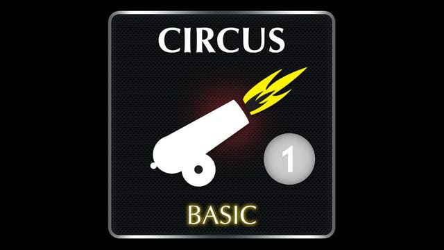 CIRCUS  Basic 1
