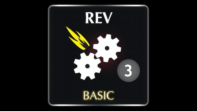 REV  Basic  3