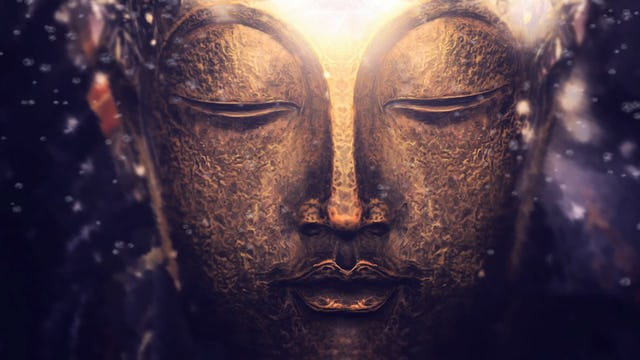 meditation for deep relaxation
