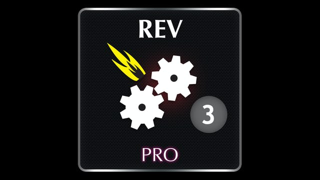 REV  Professional 3