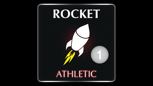 ROCKET  Athletic 1