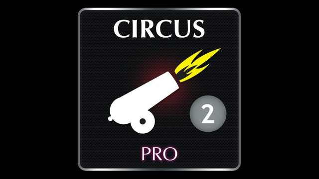 CIRCUS  Professional 2