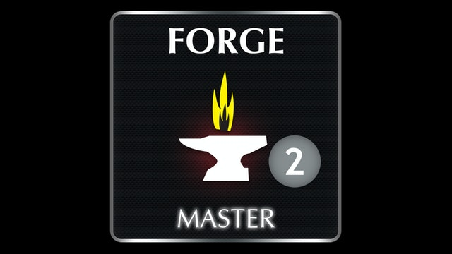 FORGE Master 2
