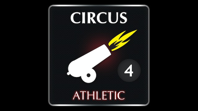 CIRCUS  Athletic 4