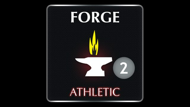 FORGE  Athletic 2
