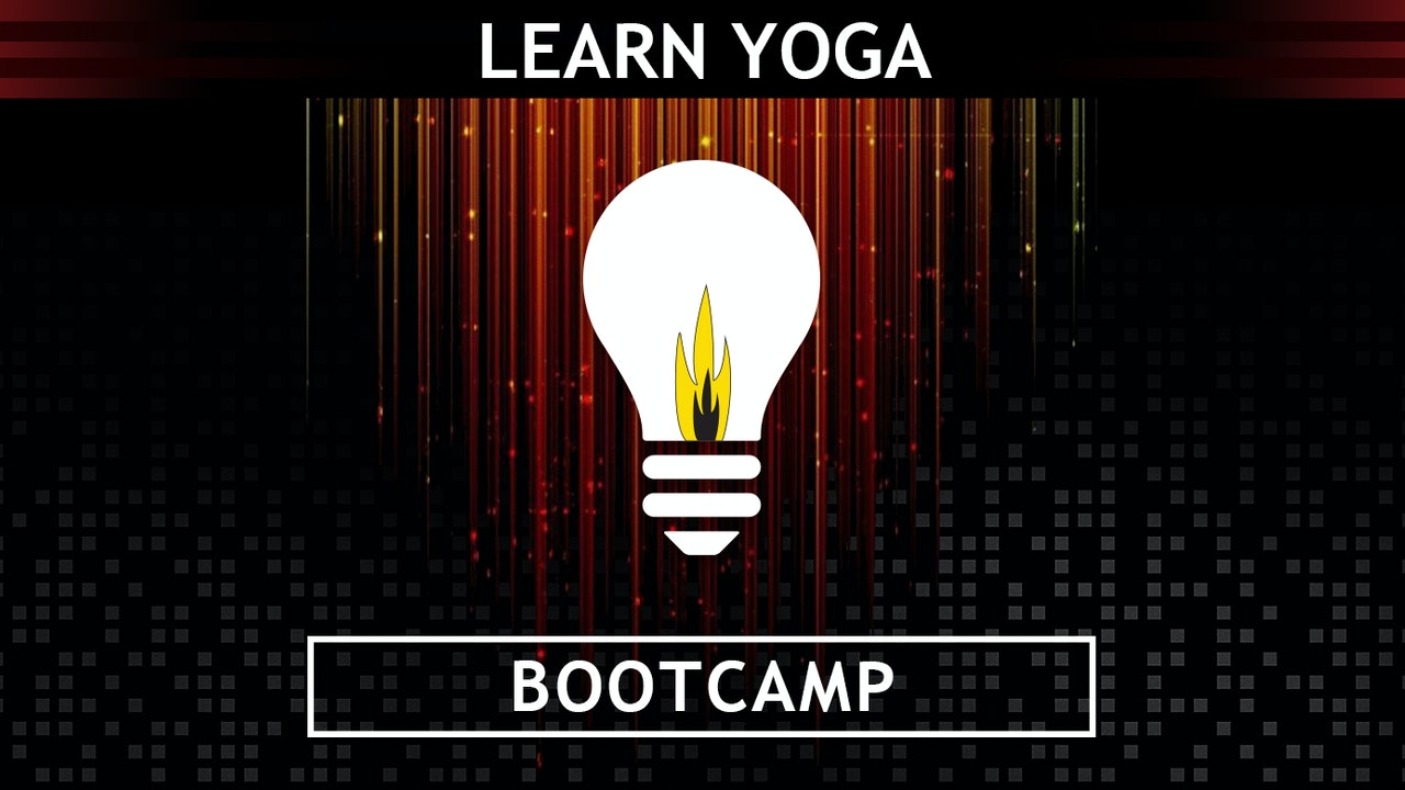Rocket Yoga Bootcamp