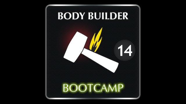 BODY BUILDER 14