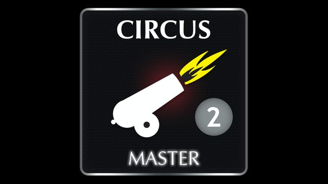 CIRCUS Master 2