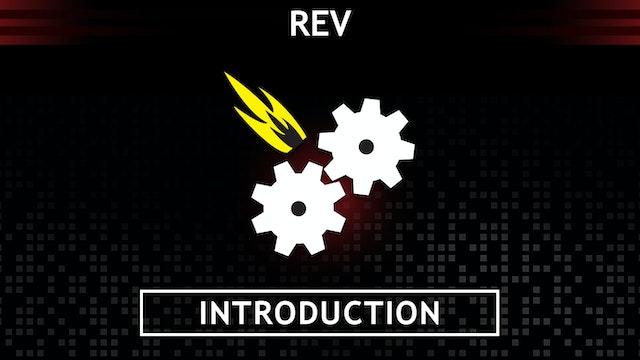 *REV Intro