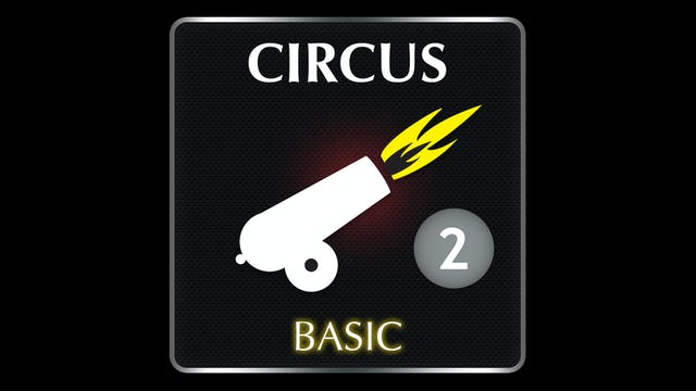 CIRCUS  Basic 2