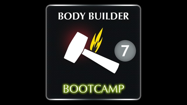 BODY BUILDER 7