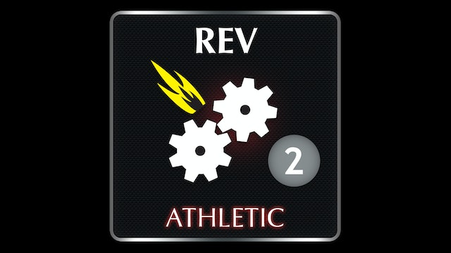 REV  Athletic 2