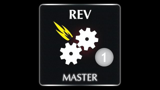 REV Master 1