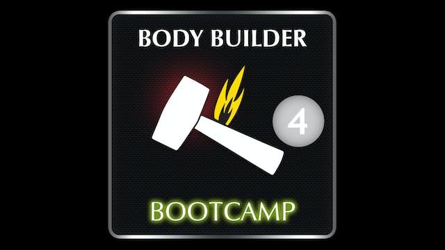 BODY BUILDER 4