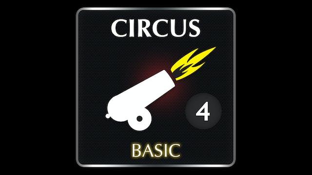 CIRCUS  Basic 4