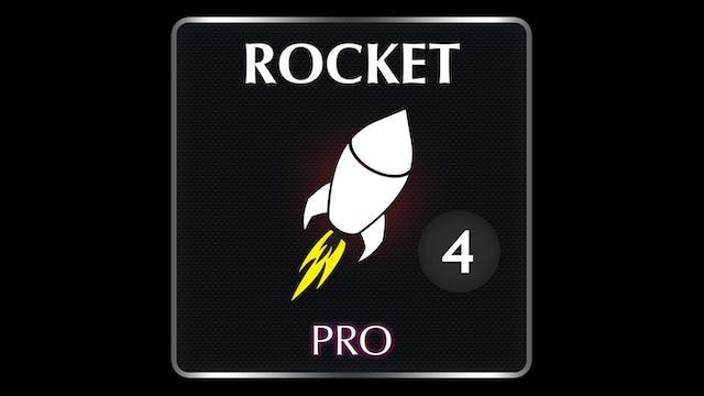 ROCKET PRO 4