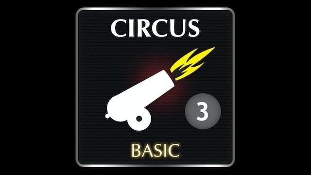 CIRCUS  Basic 3