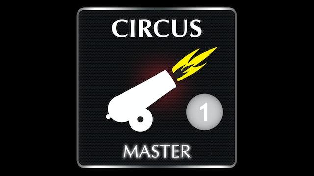 CIRCUS Master 1