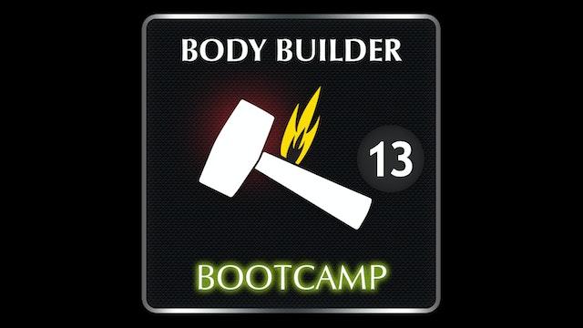 BODY BUILDER 13
