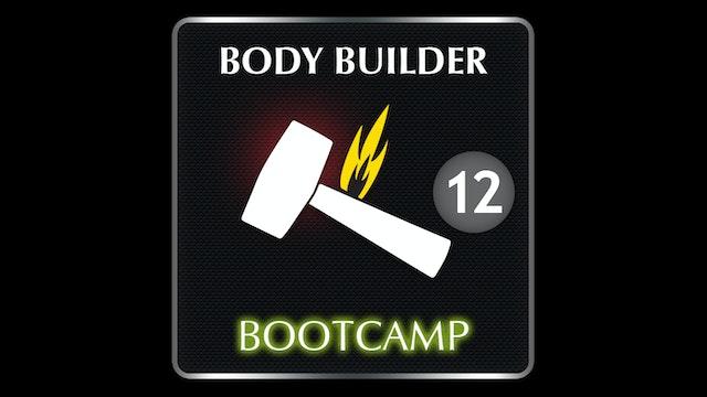 BODY BUILDER 12