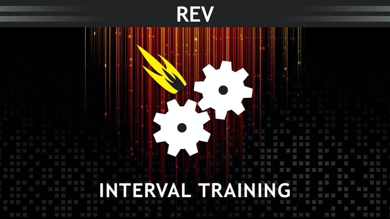 REV Interval Training