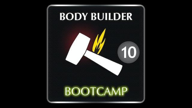 BODY BUILDER 10