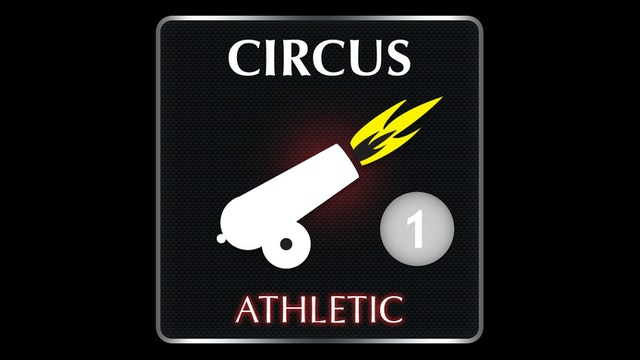 CIRCUS  Athletic 1