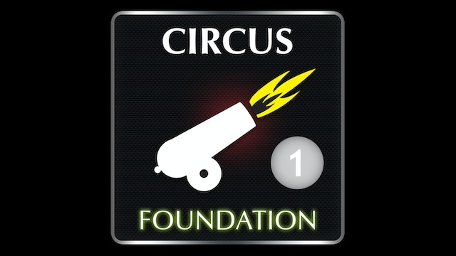 CIRCUS Foundation 1
