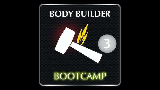 BODY BUILDER 3
