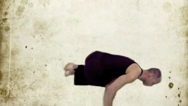 LEARN YOGA TRANSITIONS
