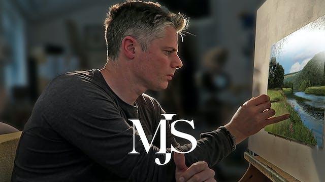 Michael James Smith TV