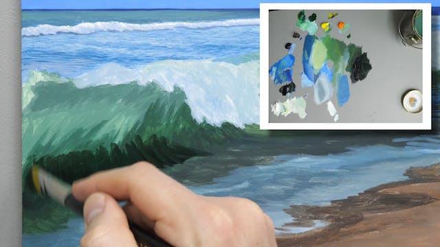 Wave Part 4