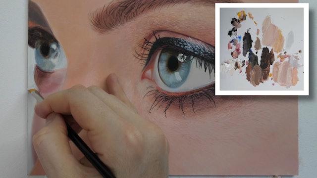 Womens Eyes - PART 10