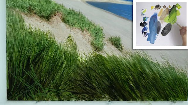 PART 5 - SEASIDE GRASS II
