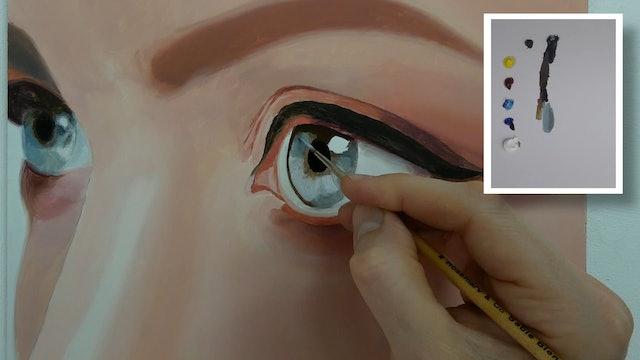 Womens Eyes - PART 2