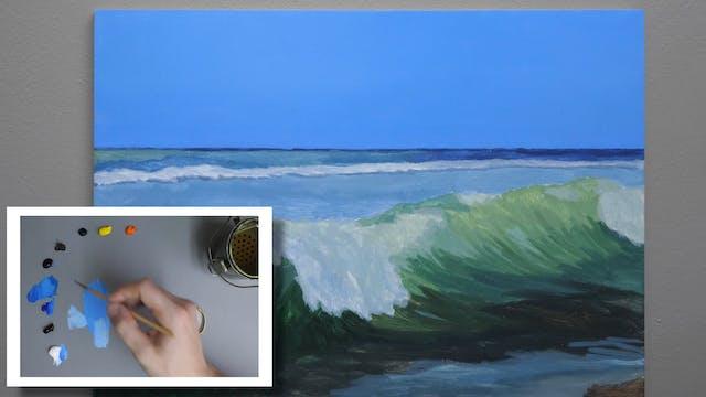Wave Part 2