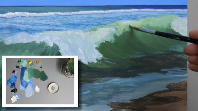 Wave Part 3