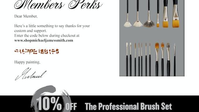 10% Discount on the Professional Set Jan 2021.jpg