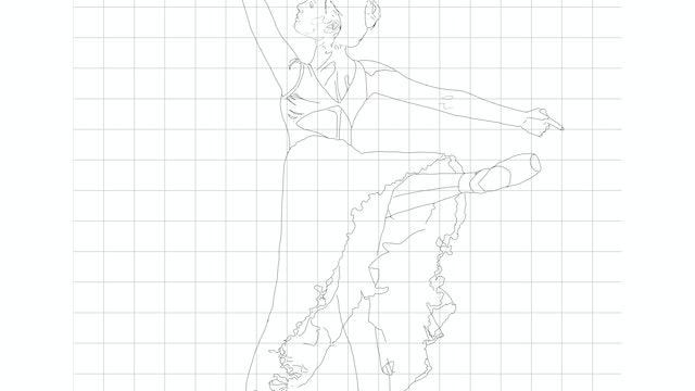 How to Paint a Ballerina Sketching Diagram.jpg