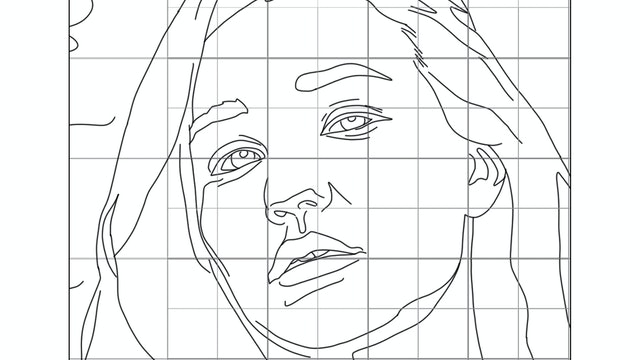 Woman in Black Sketching Diagram Detail.jpg