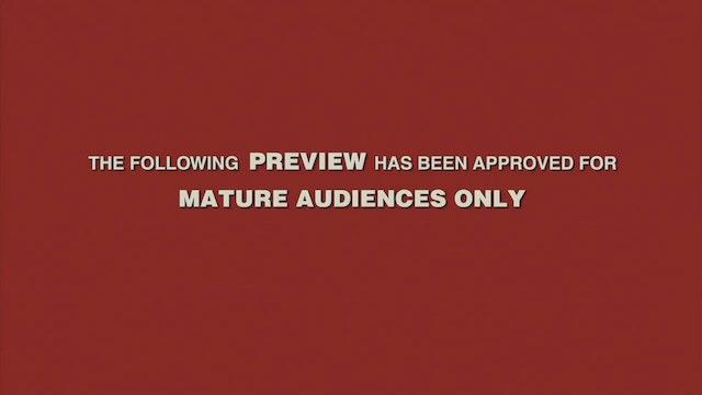 Scavenger Killers (2014) - Official REDBAND Trailer
