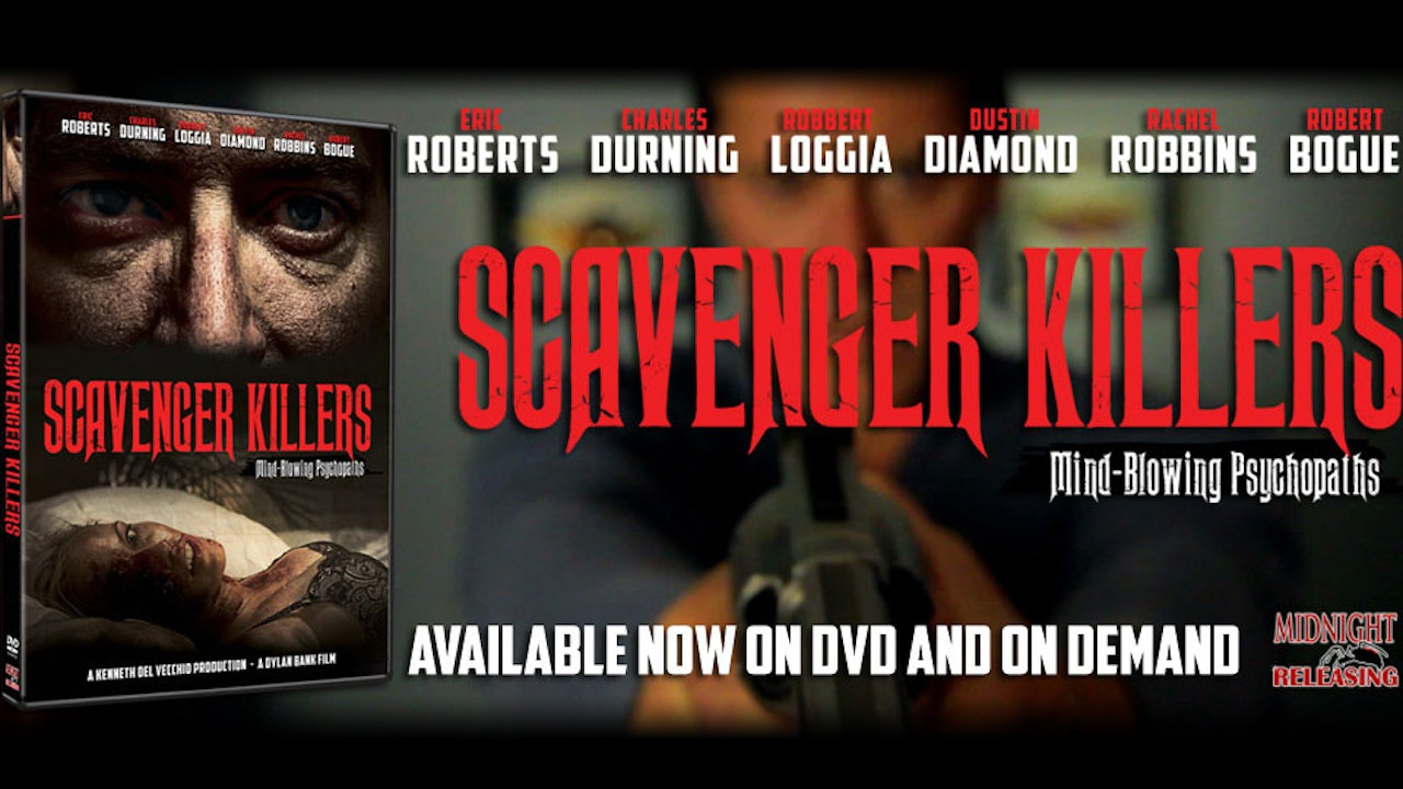 Scavenger Killers (2014) - Standard Digital Package