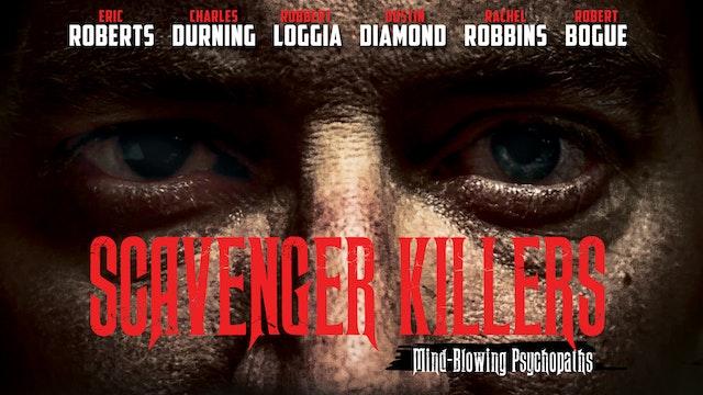 Scavenger Killers (2014)